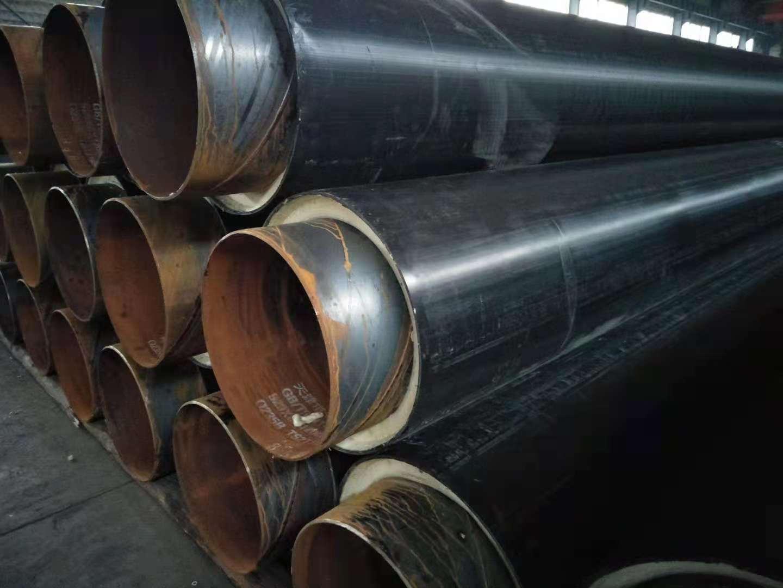 江西DN80防腐聚氨酯管道保温订购要求
