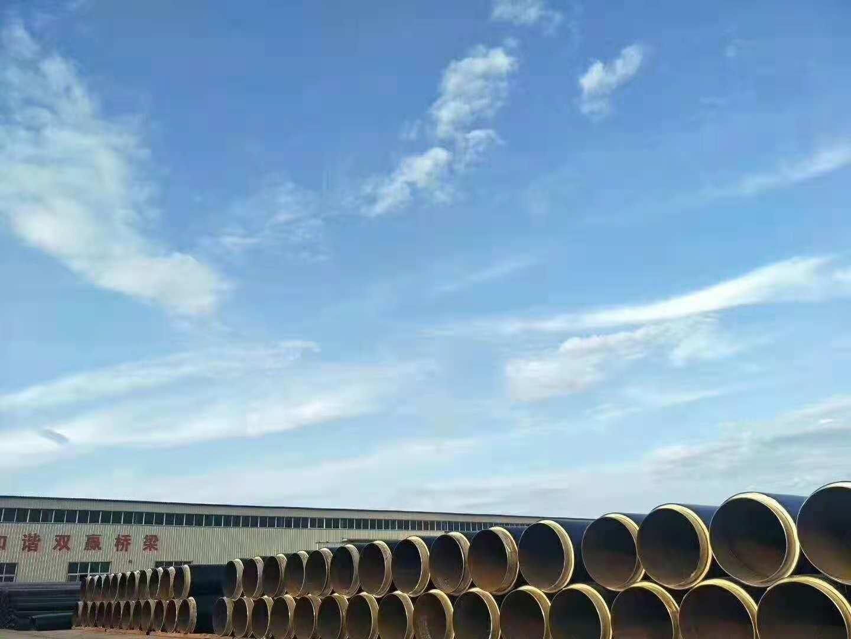 江西硬质聚氨酯防腐保温管生产品牌