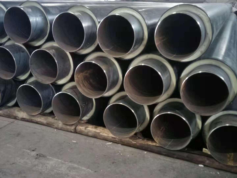 阿坝DN250直埋热水防腐泡沫保温管技术指标