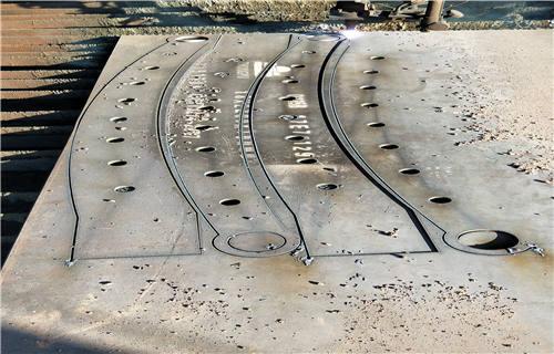 黑龙江桥梁防撞支架