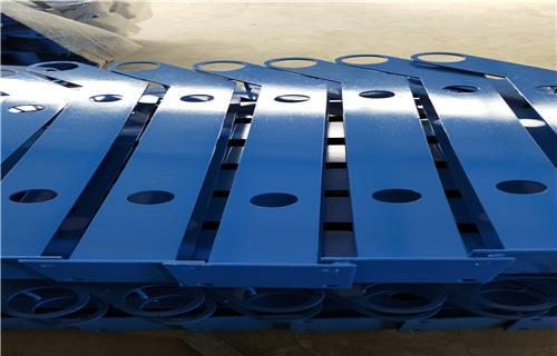 长沙不锈钢道路护栏样式丰富