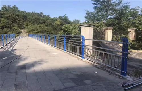 廊坊铁路不锈钢复合管栏杆过硬质量