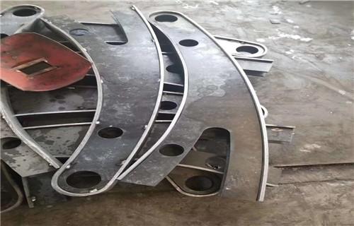 廊坊201不锈钢复合管制造商