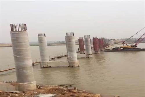长春港口与航道疏浚施工经验丰富值得信任