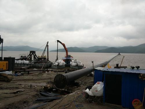 山东水下清淤、水下焊接、水下切割、水下堵漏施工值得信任以创新谋发展