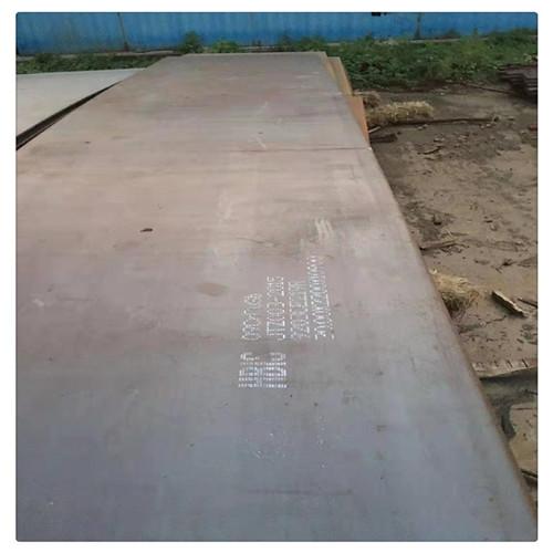 威海宝钢BTW1耐磨钢板报价