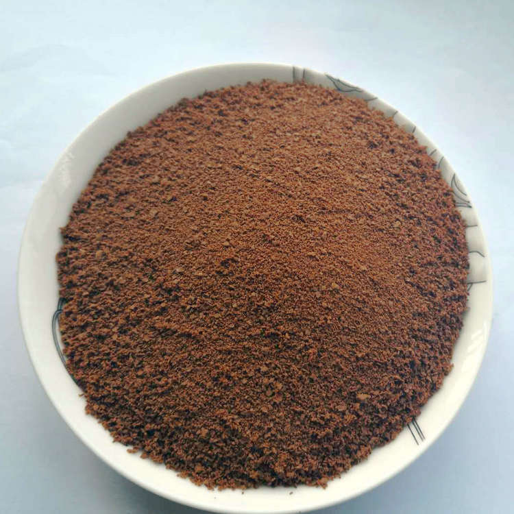 莆田洗砂压滤机絮凝剂恒清有限公司
