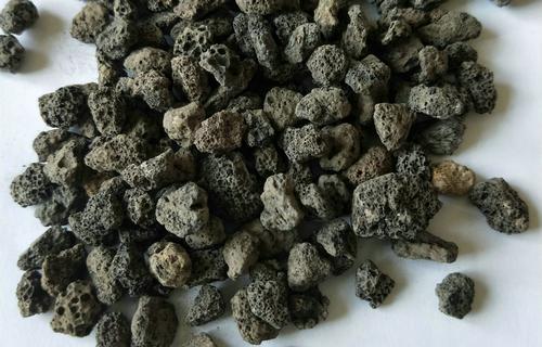 东营花卉火山岩颗粒多少钱一吨