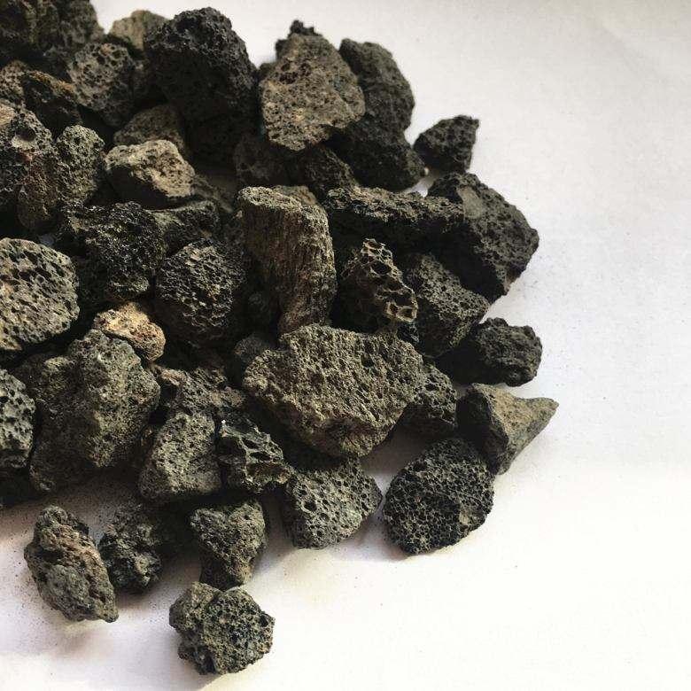 安徽马鞍山水处理火山岩堆积密度