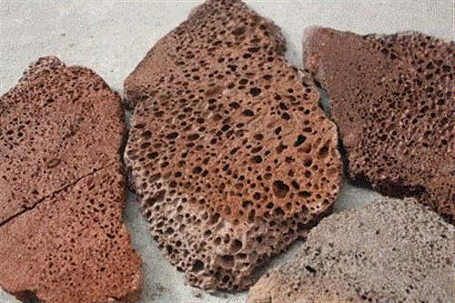 漳州火山岩滤料——常用型号