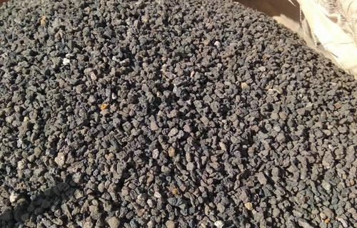 莆田黑色火山岩填料销售