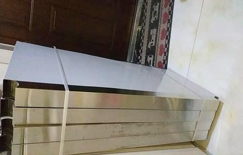 内江源头厂家批发不锈钢置物货架