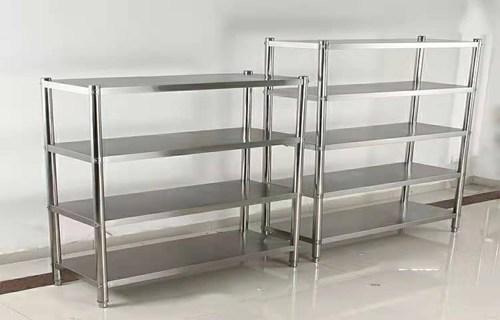 鹤壁 源头工厂承接定制饭店后厨货架