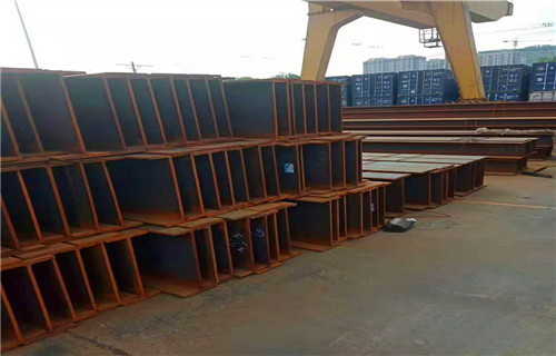 莱芜专业销售H型钢锰H型钢