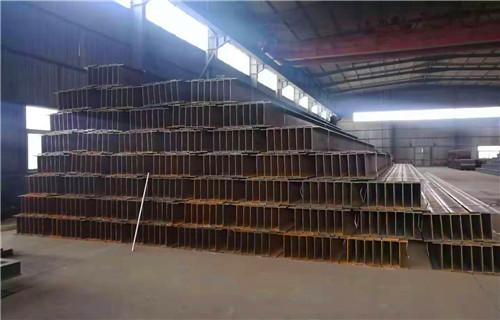 济南专业销售H型钢Q345H型钢