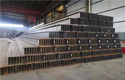 威海专业销售H型钢莱钢品牌H型钢