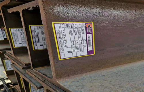 日照销售国标Q355H型钢