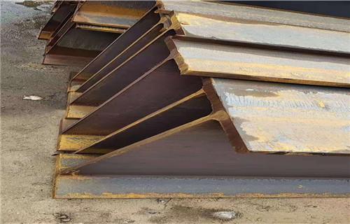 德州专业销售H型钢Q235H型钢