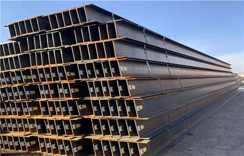 枣庄济南批发Q355BH型钢