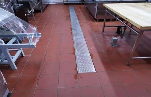池州源头工厂直销不锈钢201材质不锈钢水沟盖板