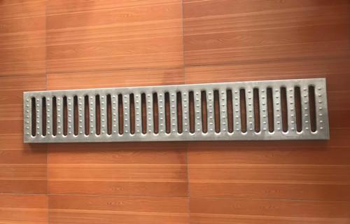 驻马店尺寸定做加工大型酒店专用水沟盖板