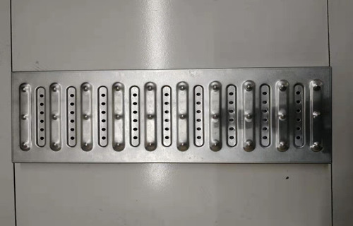 沧州价格低经久耐用不锈钢水沟盖板