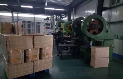 东营防滑沟盖板社区车库专用源头厂家货源