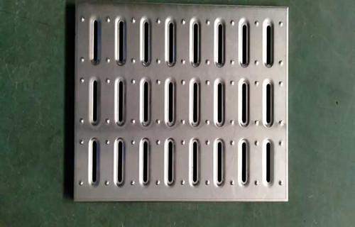 鹤壁源头工厂承接定制停车场车库专用地沟盖板