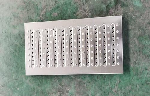 攀枝花源头工厂承接异形加工食品加工车间专用盖板