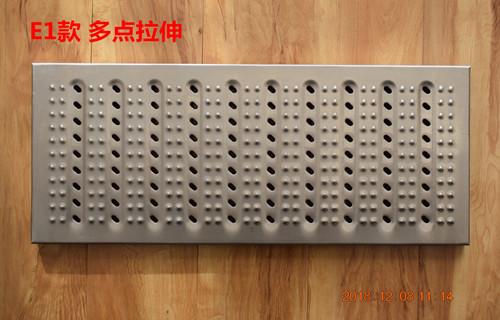 驻马店多种款式服务区卫生间不锈钢篦子