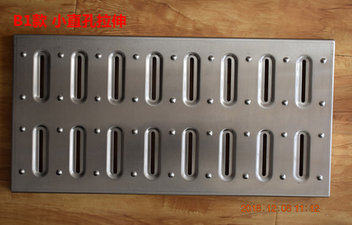 驻马店源头厂家承接异形定制食品加工车间专用盖板