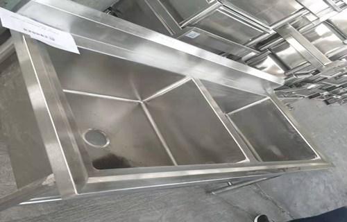 池州源头厂家承接加工定制不锈钢隔油池