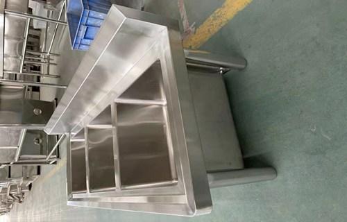 驻马店厂家承接定制不锈钢小便池