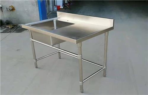 潮州厂家直销不锈钢洗手池水槽