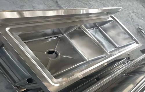 内江源头工厂批发不锈钢洗菜池