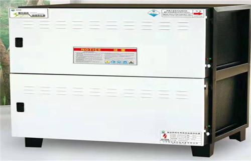 沧州源头厂家直销酒店厨房油烟空气净化器