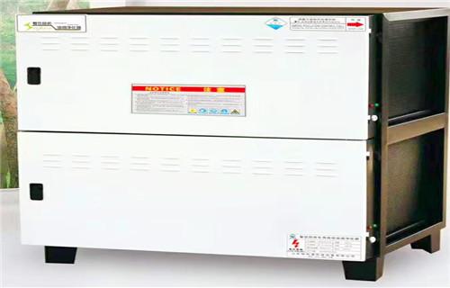 吕梁源头厂家直销饭店专用低空油烟净化器