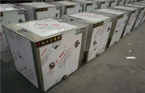 天津工厂直销地上式地沟式不锈钢隔油池