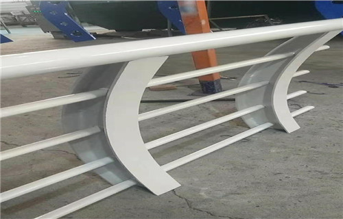 廊坊不锈钢复合管立柱质优价廉