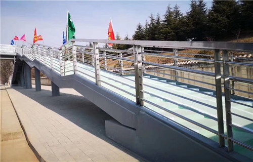 六安Q235材质钢板立柱切割备有现货
