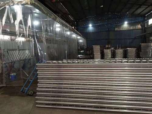 廊坊不锈钢道路护栏保证品质完善