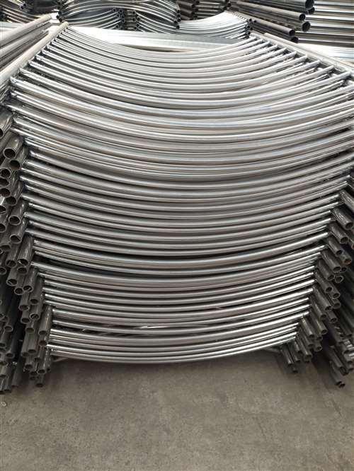 黑龙江桥梁不锈钢复合管材料全国现货