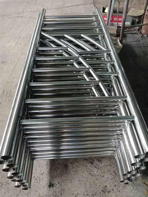 长沙不锈钢复合管护栏扶手保证品质完善