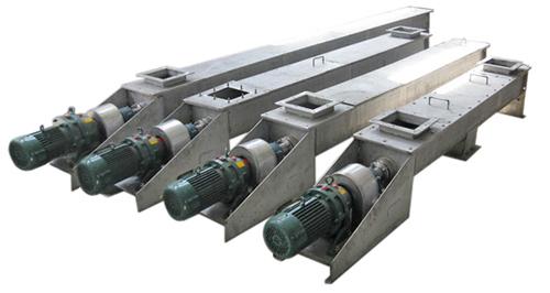 咨询信息:德阳不锈钢埋刮板输送机今日报价