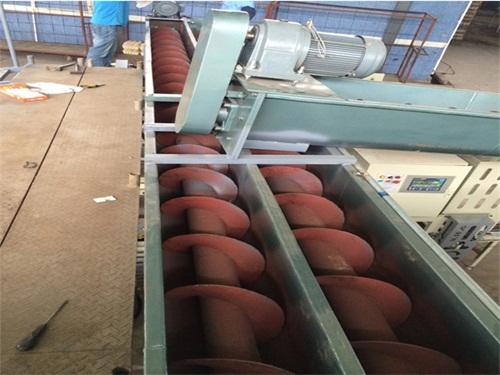 新闻资讯:德阳管式螺旋上料机2020新产品