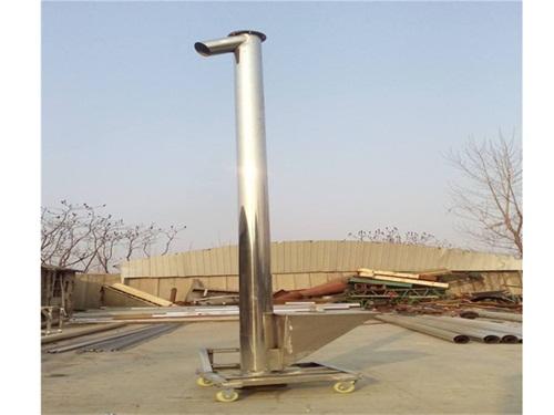 咨询信息:德阳不锈钢埋刮板输送机实力商家