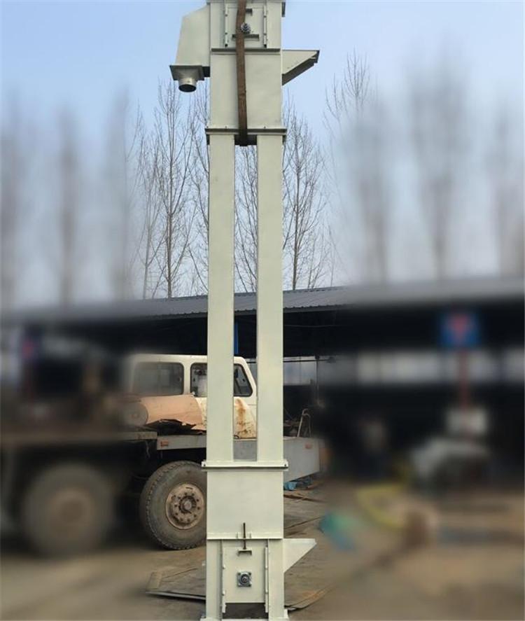 朔州TD型斗式提升机质优价低