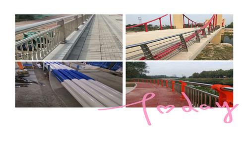 辽宁304不锈钢复合管护栏尺寸