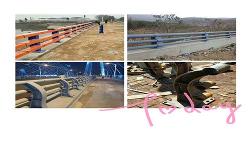 漳州新型桥梁景观护栏型号齐全