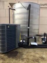 广汉浴室不锈钢保温水箱厂家质量好价格低
